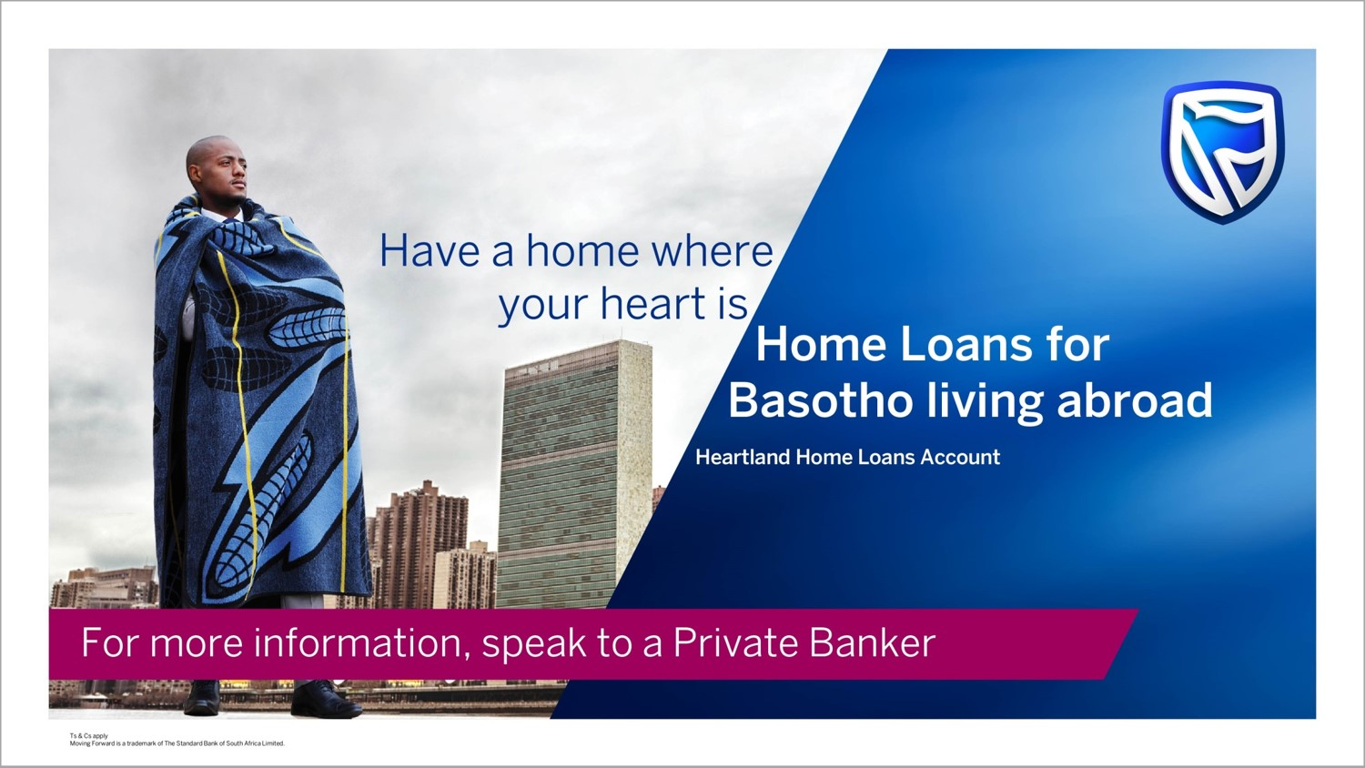 Standard Bank Home Loans Contact Number